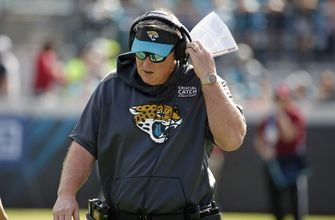 Jaguars' Fournette 'completely healthy,' will play at Colts