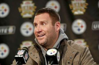 Take 5; Steelers get a break after drilling Panthers