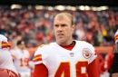 Chiefs' final injury report vs. Cardinals: Six players questionable for Kansas City