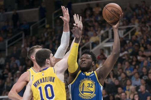 Damion Lee, Marcus Derrickson are excelling in the G-League