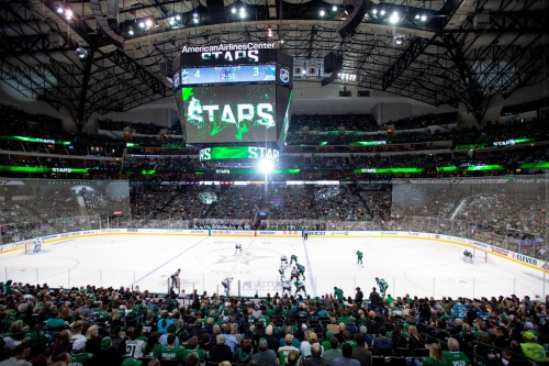 All injured Stars expected to miss game Saturday against Predators