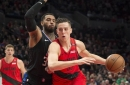 Terry Stotts Compares Zach Collins to Joel Przybilla