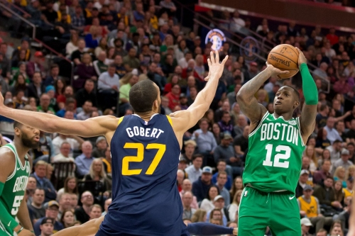 Game thread: Boston Celtics vs. Utah Jazz