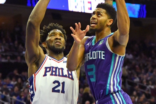 Sixers vs. Hornets: Game Info and Thread