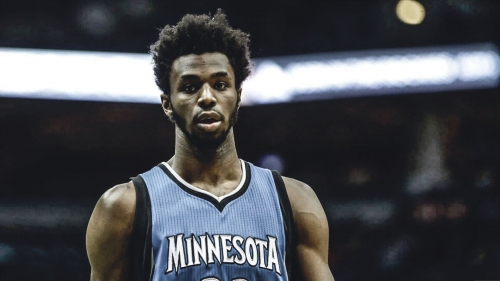 Timberwolves news: Andrew Wiggins a late scratch vs. Kings