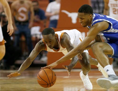 3 takeaways from Texas' 73-71 OT win over Arkansas: Cold shooting nearly dooms Longhorns in poor performance
