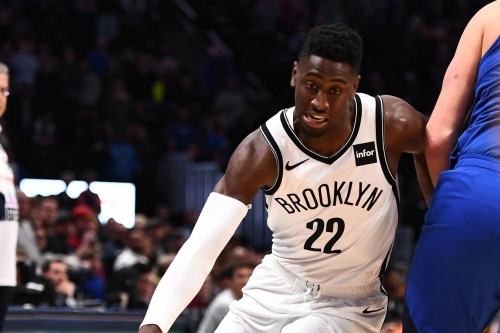 NOTHING BUT NET! LEVERT HITS ANOTHER GAME-WINNER AS NETS DEFEAT NUGGETS, 112-110