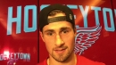 Why Dylan Larkin, Andreas Athanasiou are game changers for the Detroit Red Wings