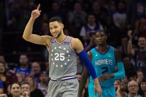 Sixers vs. Hornets Recap: Holding off the Swarm
