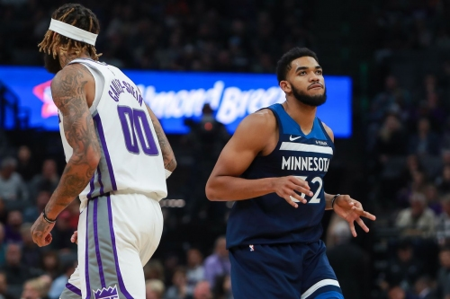 Kings 121, Wolves 110: The Losing Continues