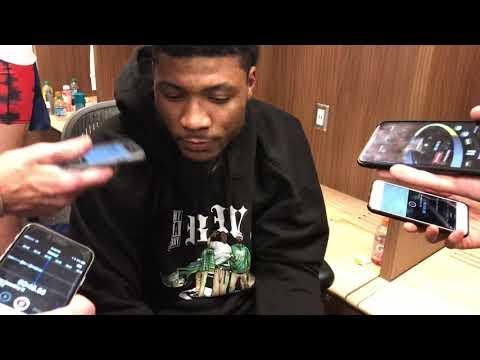'That's a slap across Brad's face': Boston Celtics' Marcus Smart upset about team's individual defense
