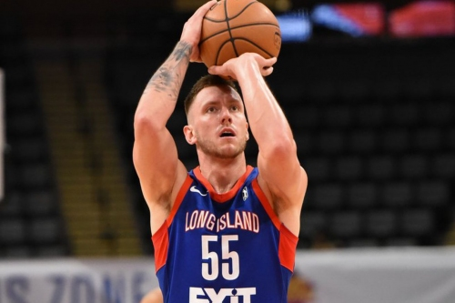 Long Island Nets stay undefeated with another heart-thumping win over Raptors