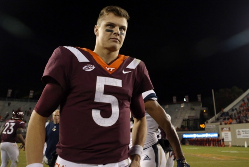 Hokies game day preview: Pittsburgh