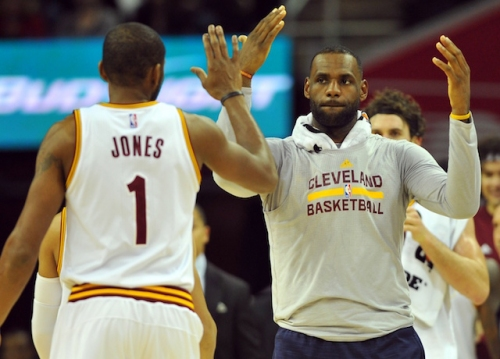 Lakers Rumors: LeBron James Contacted Suns Interim GM James Jones To Initiate Tyson Chandler Buyout