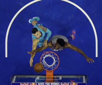 NBA roundup: Joel Embiid has 42 points, 18 rebounds in 76ers' OT win