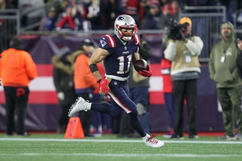 Tom Brady: Patriots wideout Julian Edelman 'looks the same as he's always looked'