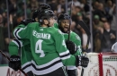 Stars Face Predators Tonight In Second of Their Four Game Home Stand