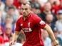 Xherdan Shaqiri: 'Liverpool only focused on Fulham'