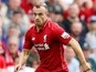 Xherdan Shaqiri: 'Liverpool only focused on Fulham'