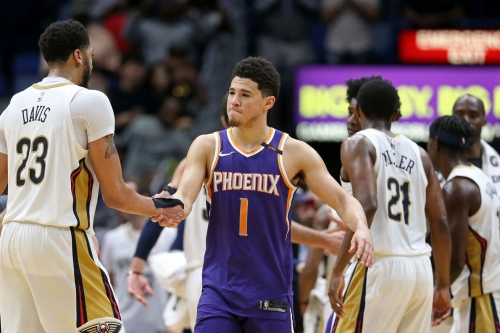 Game Preview: Will the Suns finally shine in New Orleans?