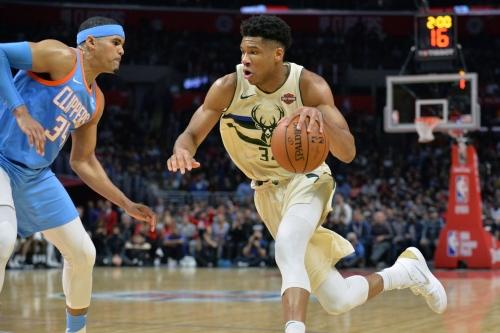 Bucks vs. Clippers Preview: California Rollin'