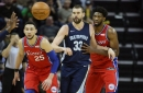 Memphis Grizzlies vs. Philadelphia 76ers Game Preview