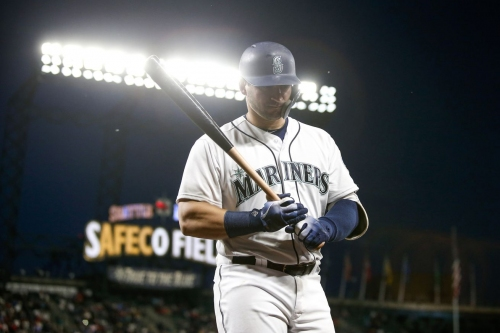 VIDEO: Here's everything Mike Zunino can do