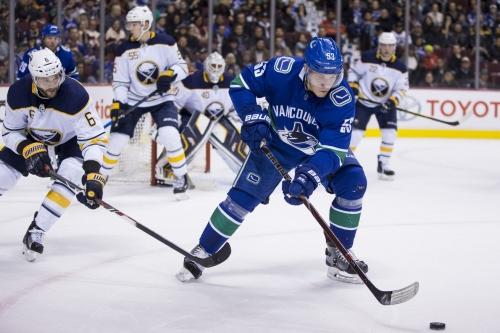 Complete Coverage: Canucks at Sabres | Game 17