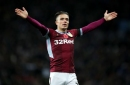 The Aston Villa starting XI Dean Smith has selected to take on Frank Lampard's Derby County