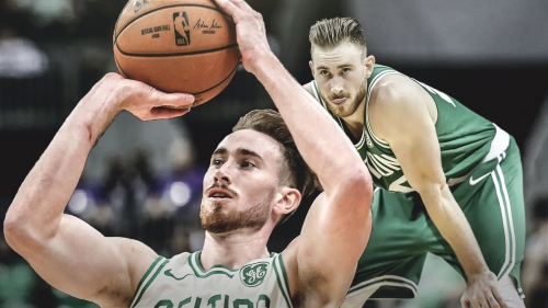 Utah makes sure Gordon Hayward feels the physicality in first three plays