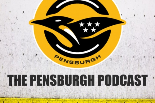 PensBurgh Podcast, Ep. 6: Down Goes Brown