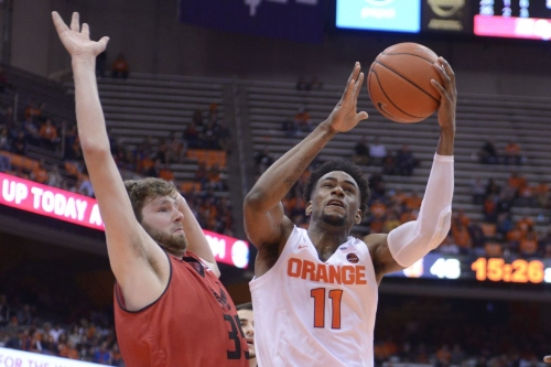 Syracuse vs. Morehead State preview: Five things to watch