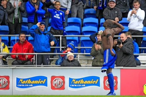 Sol Bamba's bizarre Martin Atkinson admission and why Neil Warnock owes his wife a drink after Cardiff City's win over Brighton