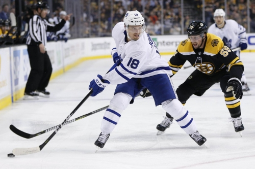 Leafs vs. Bruins Preview: Bear Hunting