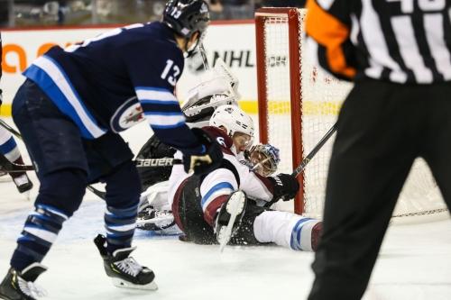 Weekend Flurries: Understanding the losing streak and the 2018 Hockey Hall of Fame