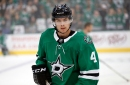 The key to the Stars unlocking even more possibilities with rookie defeseman Miro Heiskanen