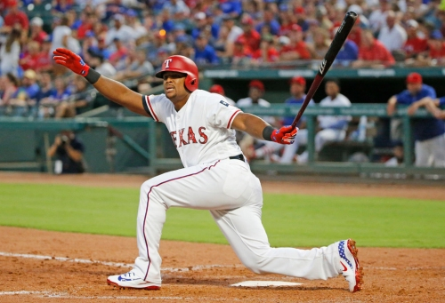 After stellar 2018, Jurickson Profar is primed for a larger role in 2019