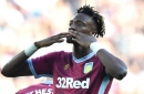 'Unbelievable result, unbelievable fans' - how Aston Villa's goal-getter described the win over Derby County