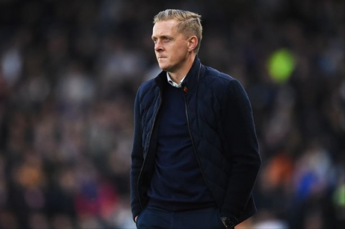 'We don't make excuses here' - Birmingham City boss Garry Monk on where it went wrong against Hull City