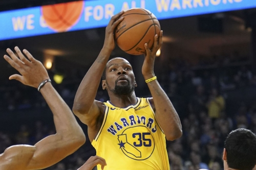 Will Warriors bounce back, cover 7.5 pts against the Nets without Steph and Draymond?