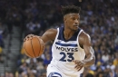 Jimmy Butler Traded to the Sixers for Covington, Saric, Bayless