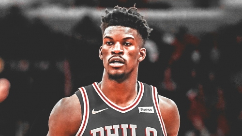 Rumors: Jimmy Butler expected to make Sixers debut Wednesday vs. Magic