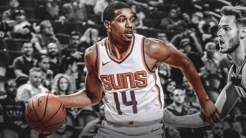Suns recall De'Anthony Melton from NBA G League