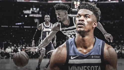 Timberwolves decided to trade Jimmy Butler after Lakers game