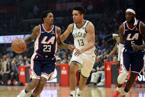 Rapid Recap: Bucks 126, Clippers 128