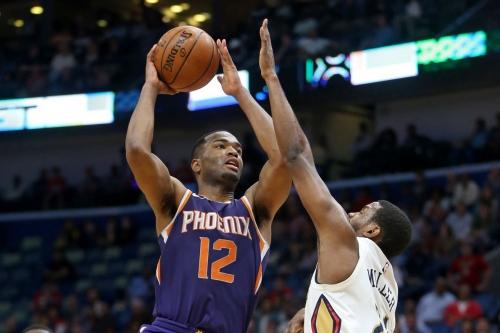Open Thread:Phoenix Suns (2-9) at New Orleans Pelicans (5-6)