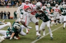 Michigan State football grades: Bad day for offense, coaches vs. OSU