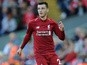 Andrew Robertson 'to pen new Liverpool deal'