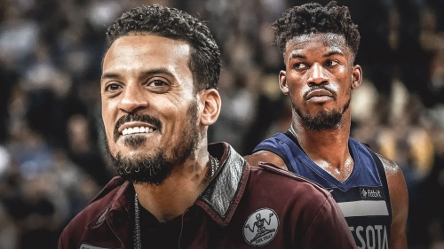Matt Barnes goes off on Jimmy Butler with profanity-laced Instagram comment