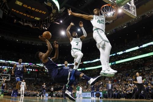 Does Jimmy Butler in Philadelphia change the Celtics' domination over the 76ers?